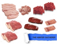 The Hunter Gatherer